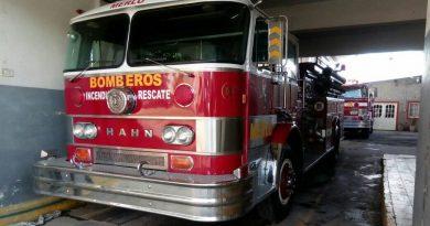 El pedido de los bomberos debería avergonzar a los dirigentes