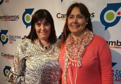 La Coalición Cívica ARI  tendrá una candidata  a concejal