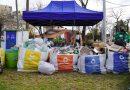 Campaña: «Tu barrio recicla»