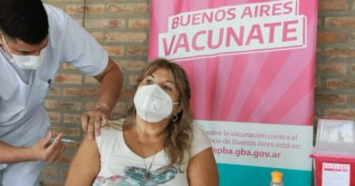Lanzan plan de vacunación casa por casa en provincia